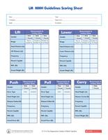 LM MMH Scoring Sheet_2013_Carry Guidelines Scoring Sheet.qxd